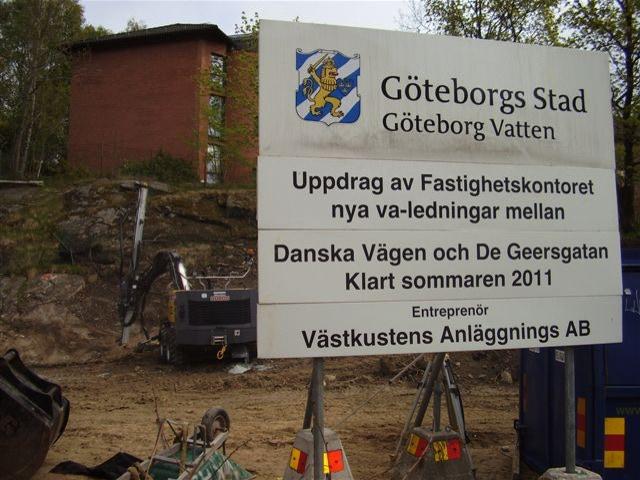 Den nya danska vagen